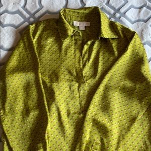 Michael Kors Vintage Women's Shirt